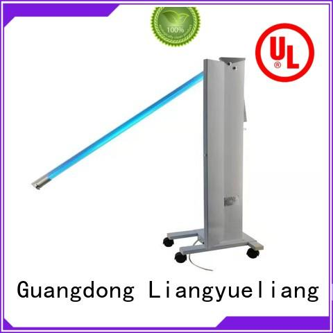 LiangYueLiang low price ultraviolet room sterilizer for business for medical disinfection