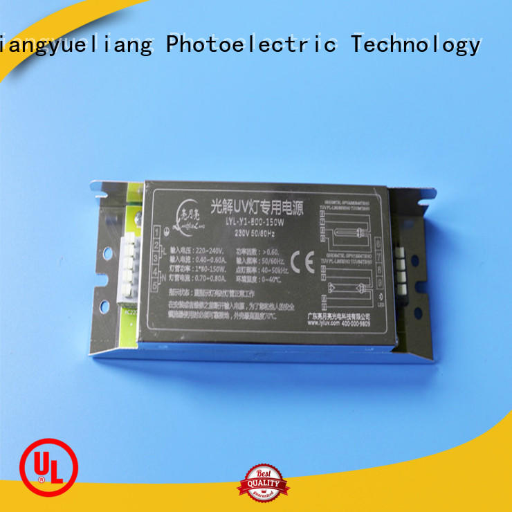 LiangYueLiang explosion electronic ballast for uv lamp a lower price for water recycling