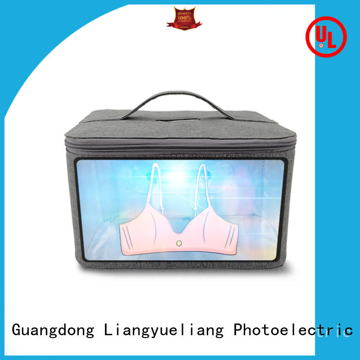 high-quality baby bottle sterilizer bags box suppliers for underwear