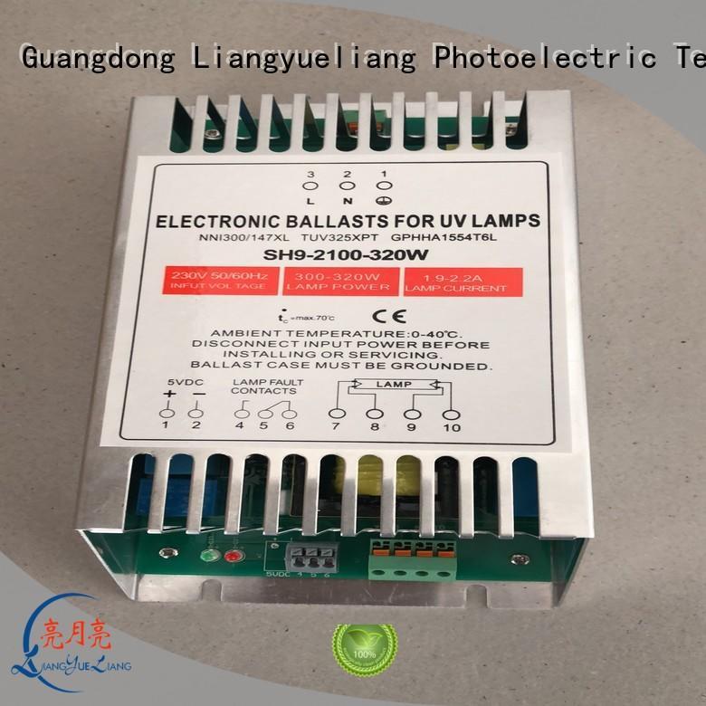 LiangYueLiang lamp ballast uvc wholesale for mining industy