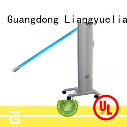 LiangYueLiang new uv sterilizer manufacturer for business for household