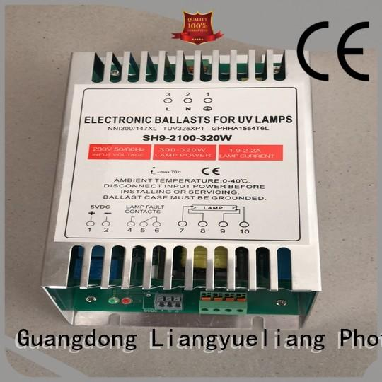 protective uv electronic ballast a lower price domestic