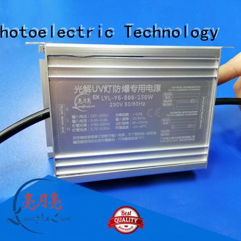 LiangYueLiang high quality germicidal lamp electronic ballast 320w for domestic