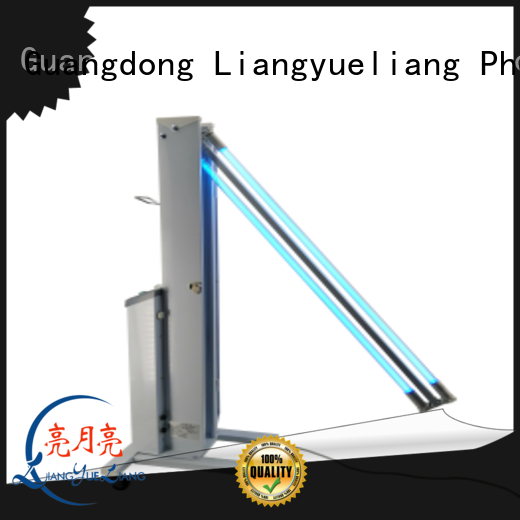 LiangYueLiang hot recommended uv sterilization chamber manufacturers for hospital