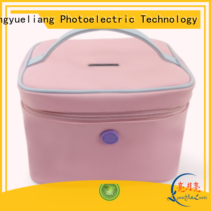 LiangYueLiang custom sterilizer for baby products company for sex toys