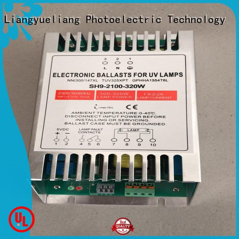 ballast uv ballast manufacturer for-sale for domestic LiangYueLiang