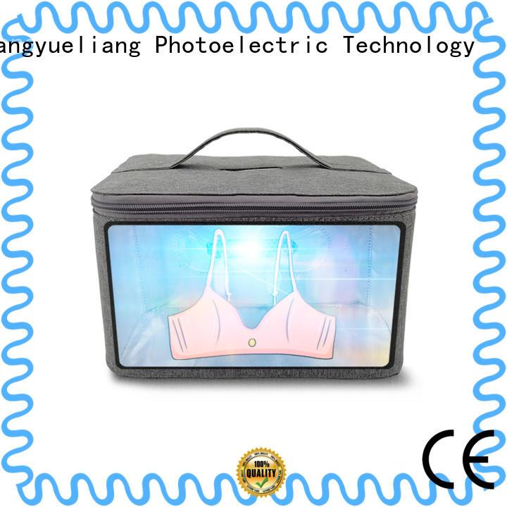 LiangYueLiang beauty single bottle electric steriliser for baby toys
