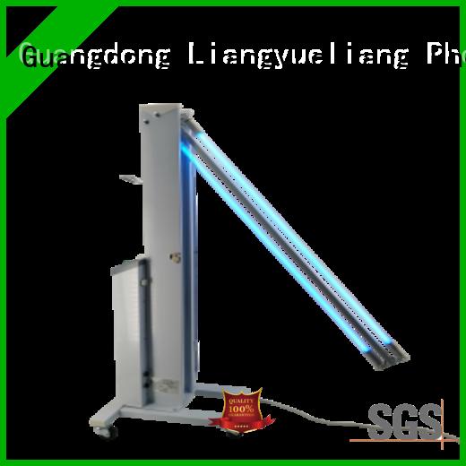 LiangYueLiang uv sterilizer box factory for hospital