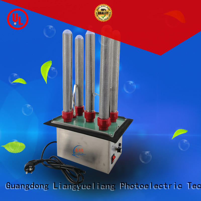 LiangYueLiang bulk plasma air purify for business for medical disinfection