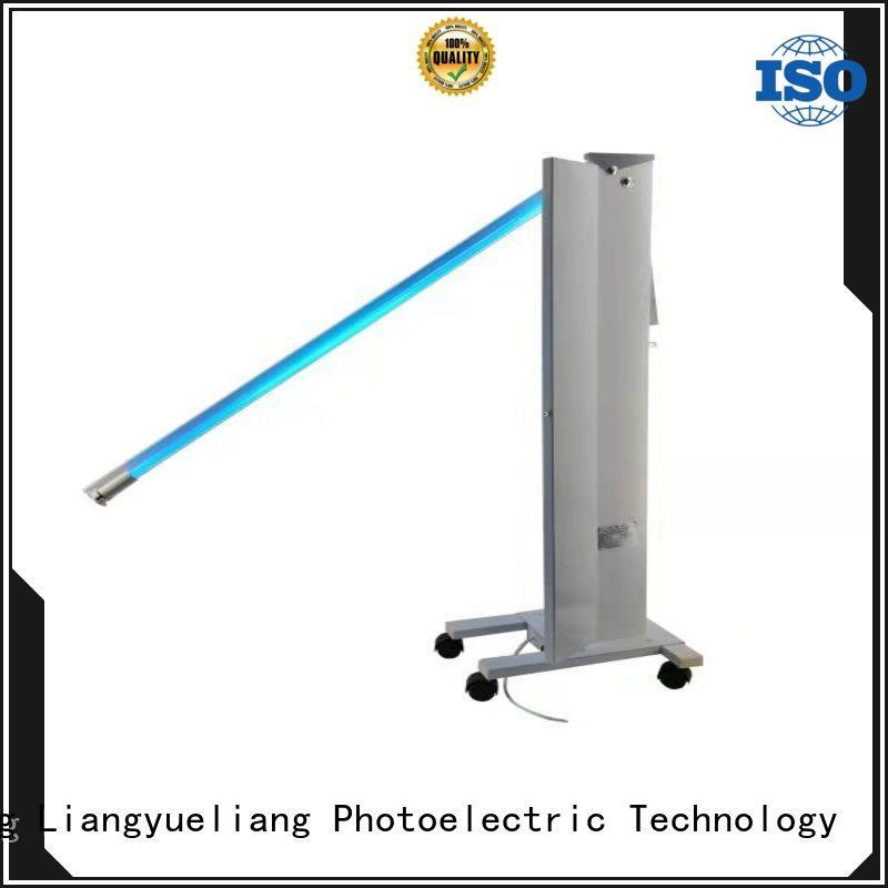 LiangYueLiang high quality uv room sterilizer company for home