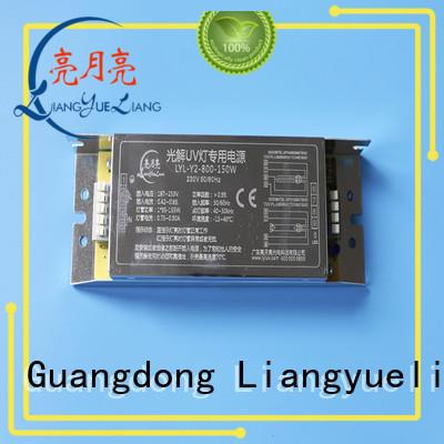 y2 germicidal ballast sereis for mining industy LiangYueLiang