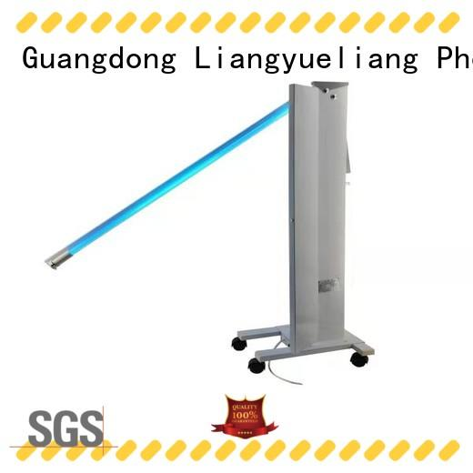 LiangYueLiang good design Mobile UV Light Room Sterilizer for business for medical disinfection