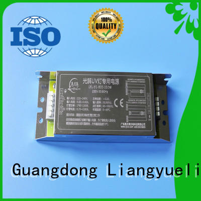 LiangYueLiang y6 uv lamp ballast manufacturers wholesale for mining industy