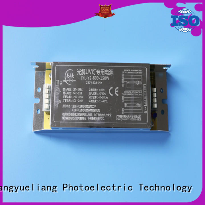 LiangYueLiang explosion electronic ballast for uv lamp supply for water recycling