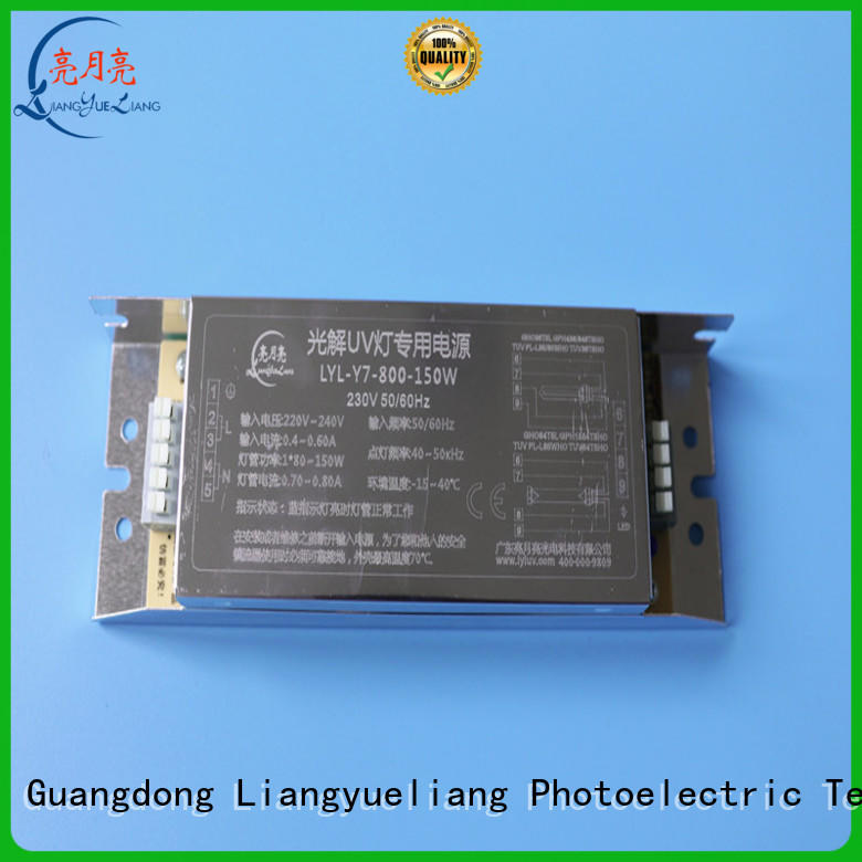 waterproof uv ballast manufacturer y2 for business for mining industy