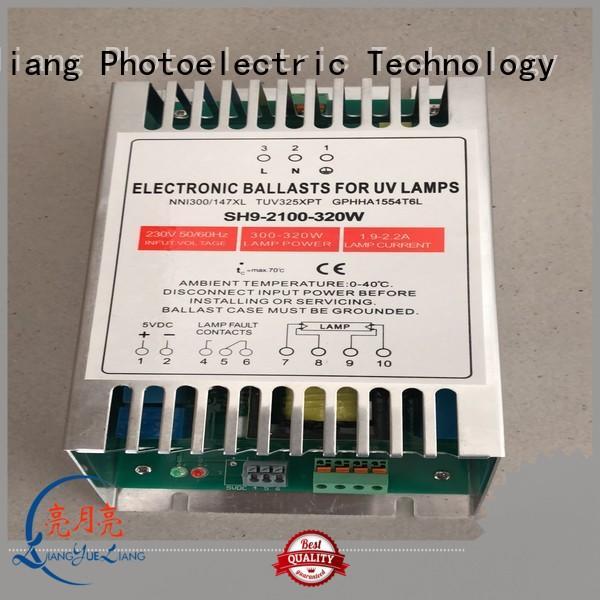 SH9 320W UV ballast