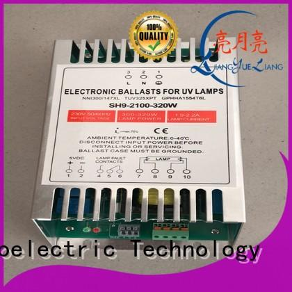 LiangYueLiang waterproof uv sterilizer ballast for-sale for water recycling