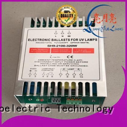 LiangYueLiang waterproof uv sterilizer ballast for-sale for water recycling