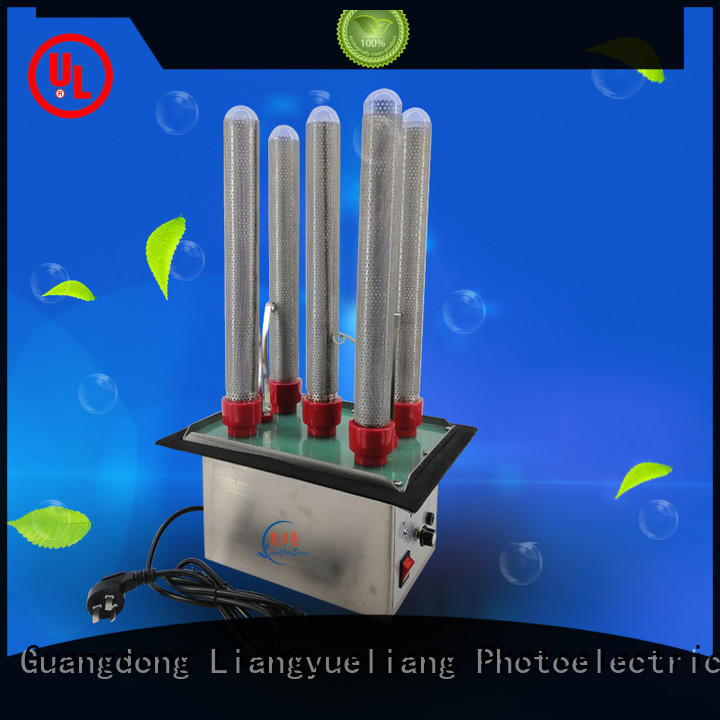 LiangYueLiang best quality plasma air purify widely use for home