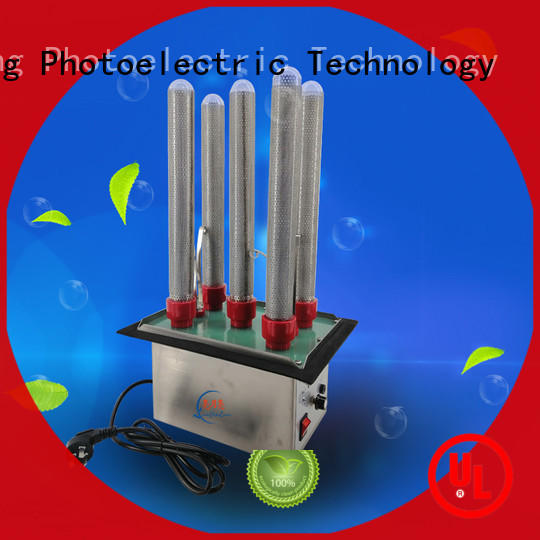 LiangYueLiang ion plasma air purify manufacturer for home