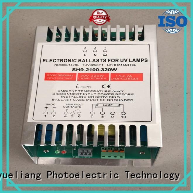LiangYueLiang best uv ballast repair Suppliers for mining industy