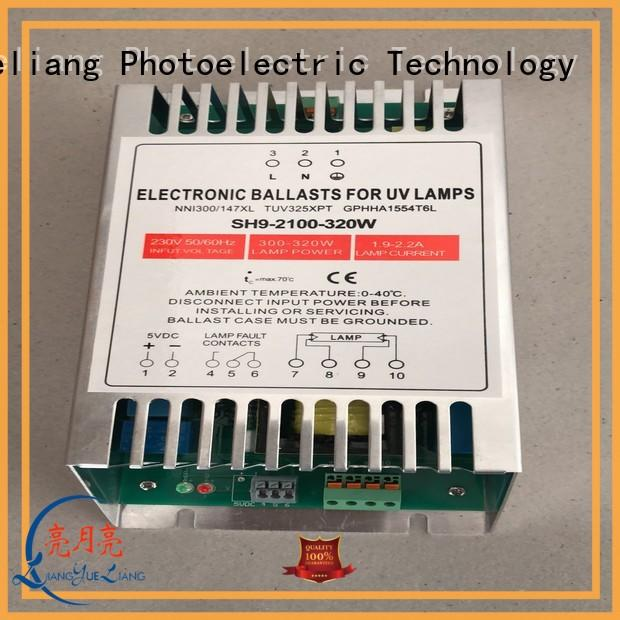 LiangYueLiang hot recommended uv ballast suppliers supplier for water recycling