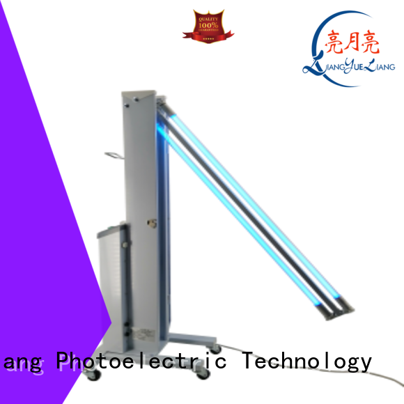 LiangYueLiang germicidal ultraviolet water sterilizer manufacturers factory for medical disinfection