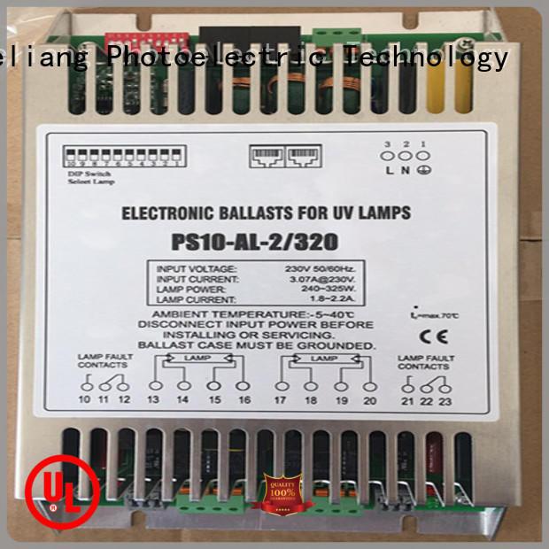 LiangYueLiang waterproof uv electronic ballast supply for mining industy