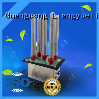 LiangYueLiang safety ion air purifier widely use for medical disinfection