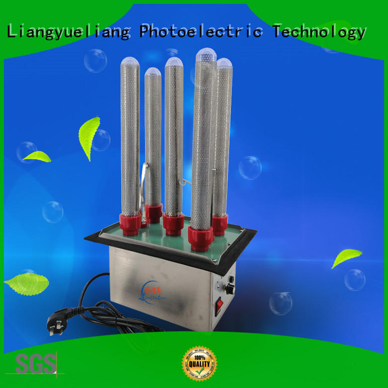 100% quality ion air purifier purifier factory