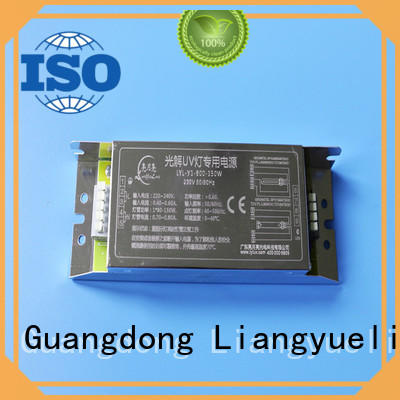 hot recommended uv ballast manufacturer 320w wholesale for domestic