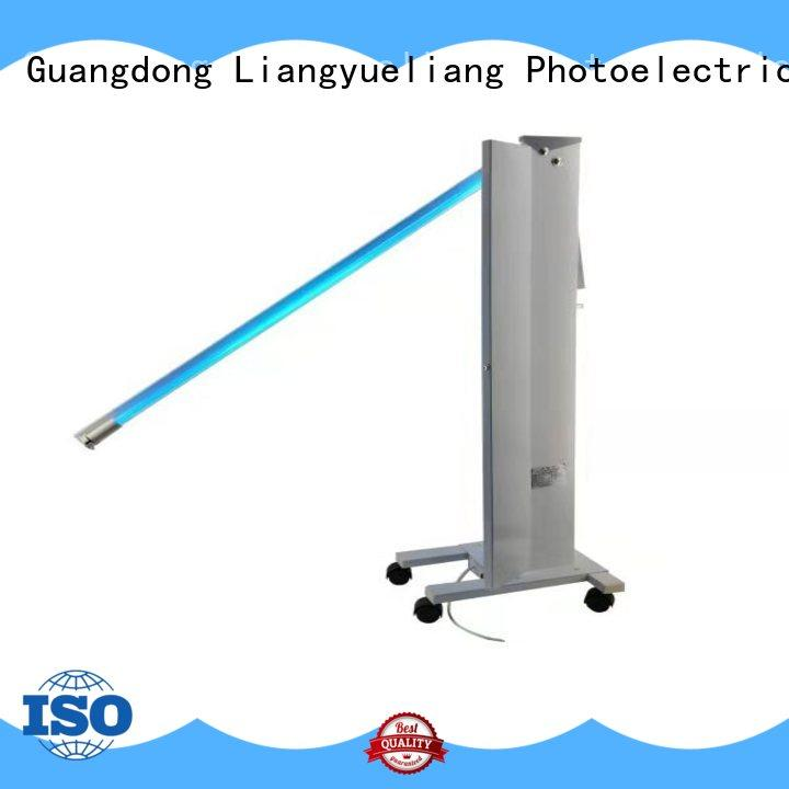 LiangYueLiang uv sterilizer manufacturer for business for household