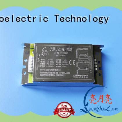 competitive price ultraviolet ballast ph5 energy saving for water recycling