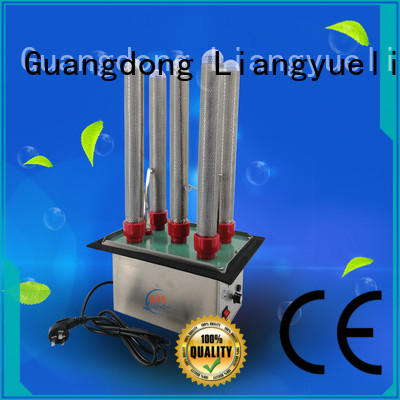 LiangYueLiang purifier plasma air purify for business for medical disinfection
