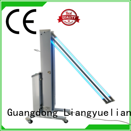LiangYueLiang ultraviolet uv sterilizer box Suppliers for household