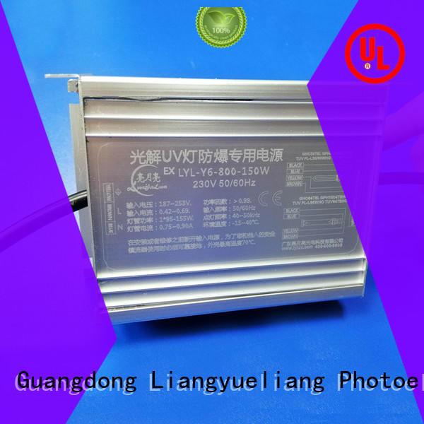 LiangYueLiang protective ballast uvc y7 water recycling