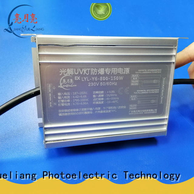 competitive price uv electronic ballast sh9 for business for waste water plant