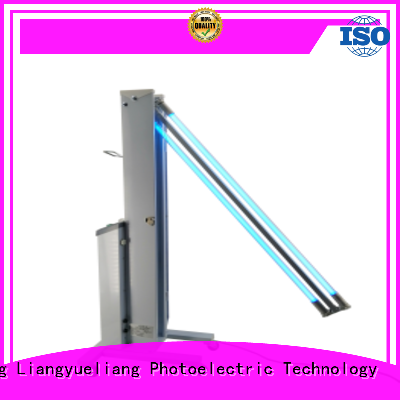 LiangYueLiang uv sterilizer manufacturer for business for home