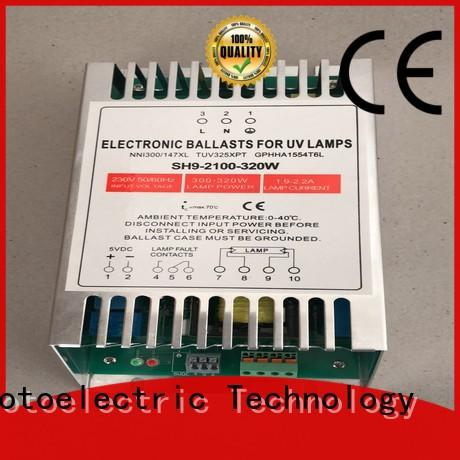 LiangYueLiang y6 uv lamp ballast manufacturers energy saving for mining industy