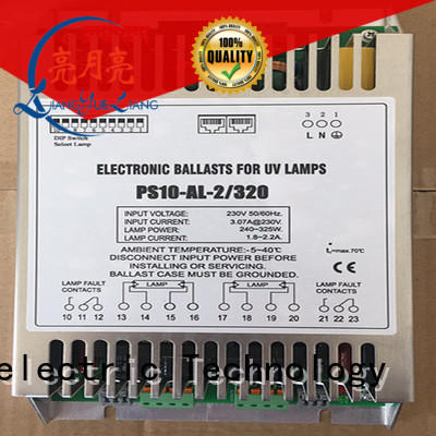 LiangYueLiang hot recommended uv ballast manufacturer Supply for mining industy