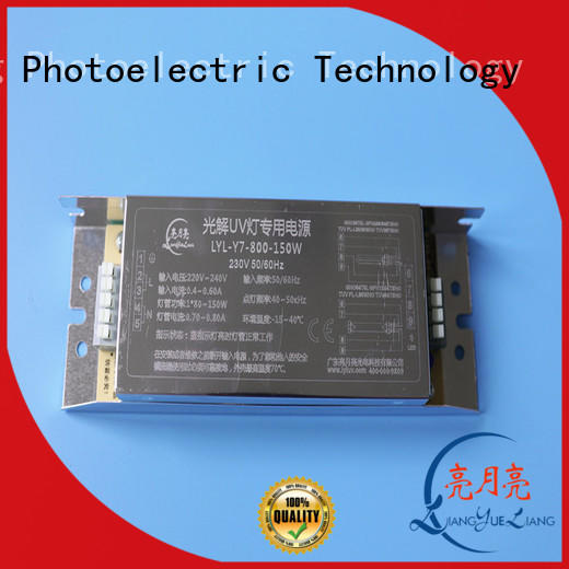 explosion ultraviolet light ballast wholesale for domestic LiangYueLiang