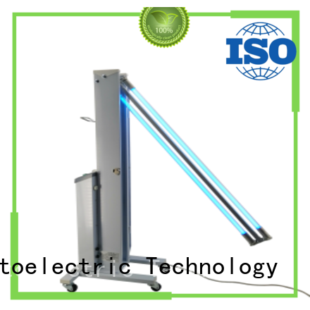 LiangYueLiang low price ultraviolet water sterilizer manufacturers for business for medical disinfection
