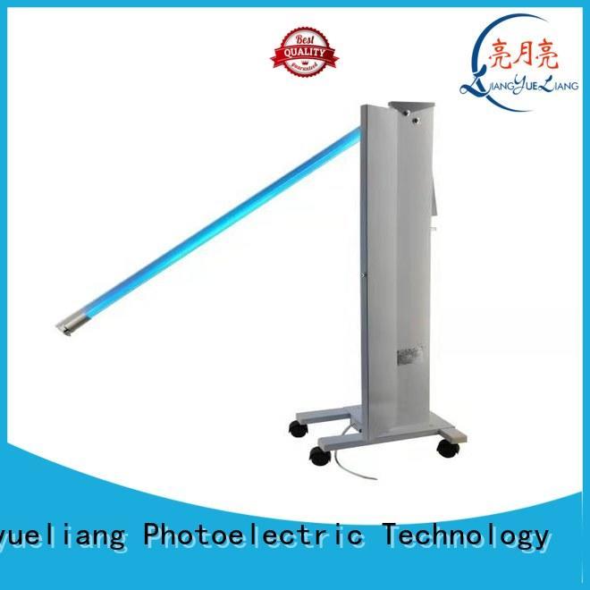 LiangYueLiang 100% quality uv sterilizer box for hospital