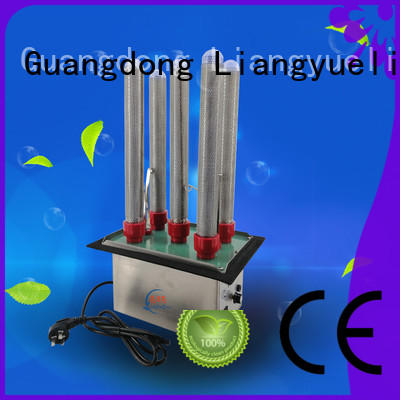 LiangYueLiang wholesale ion air purifier for business