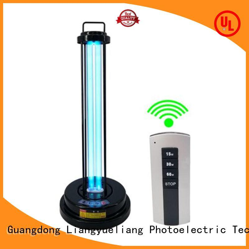 LiangYueLiang light electric steam sterlizer supply for office
