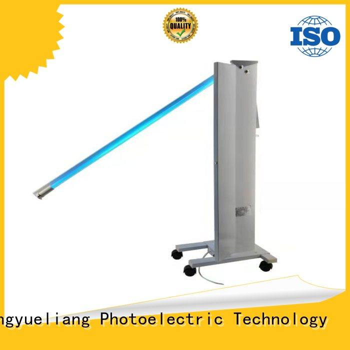 LiangYueLiang stable supply mobile uv room sterilizer factory for home