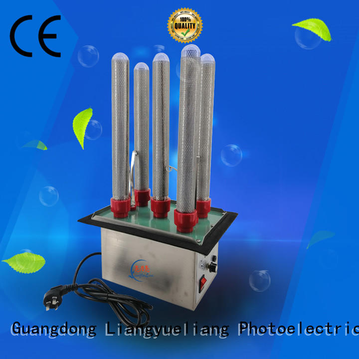 LiangYueLiang air ion air purifier for business for home