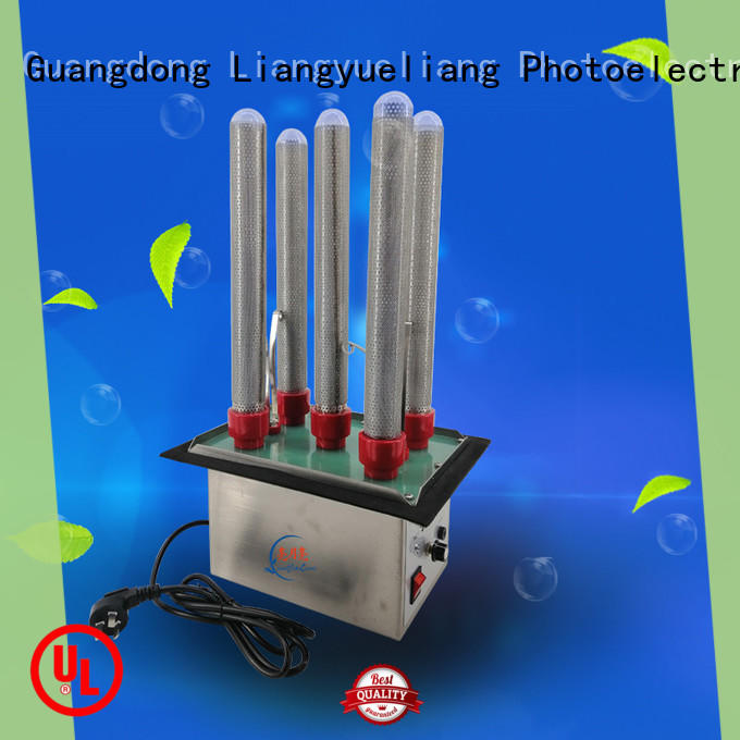 5 star services plasma air purify ion manufacturer for medical disinfection