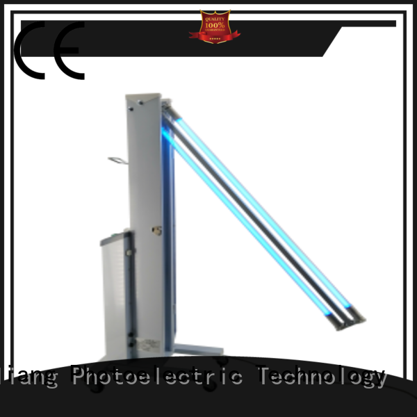 new ultraviolet light disinfection system 254nm Supply for household